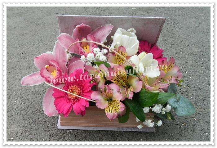 Carte cu flori.9620