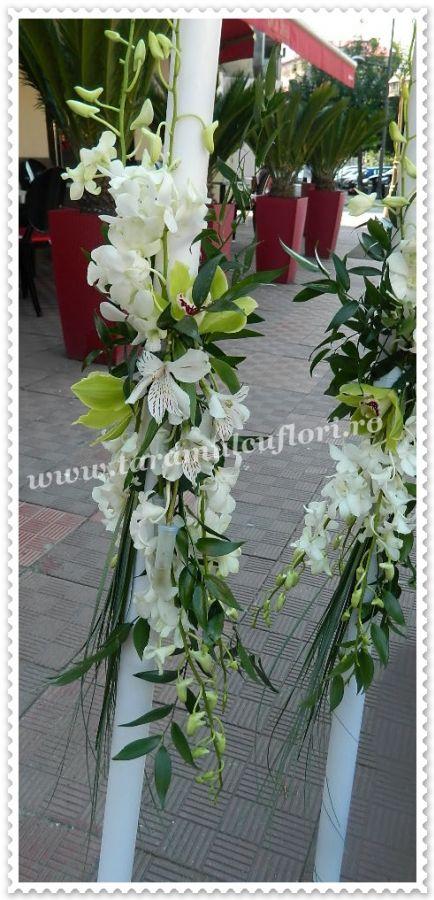 Lumanari de nunta alfel.9679