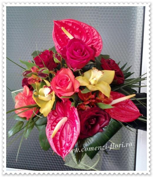 Buchete de flori .0363