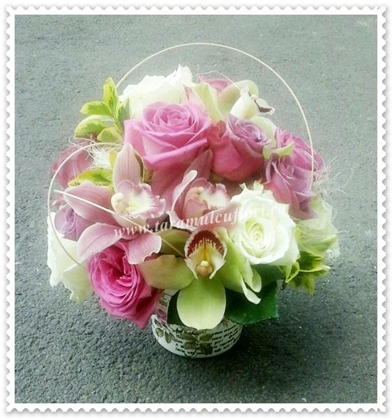 Aranjamente florale.0513