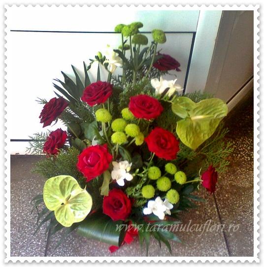 Aranjamente florale.0462