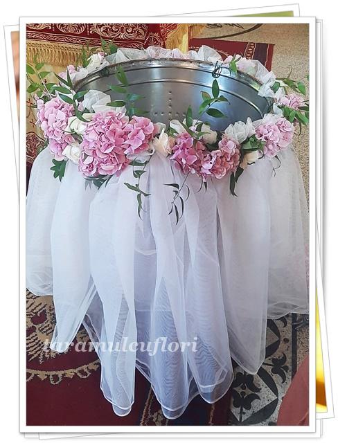 Ghirlande cristelnite botez fete.0823
