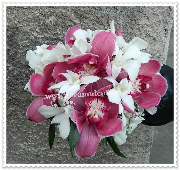 Oferta pachet flori nunta.021